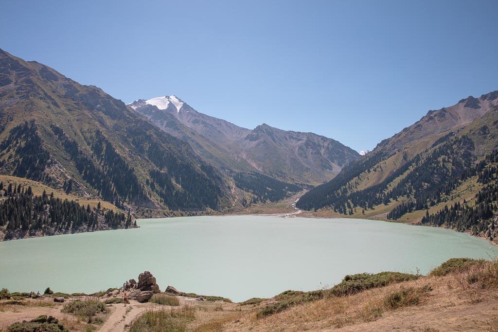 Big Almaty Lake, Almaty day trip, Almaty, Kazakhstan, Central Asia, BAO, Tien Shan