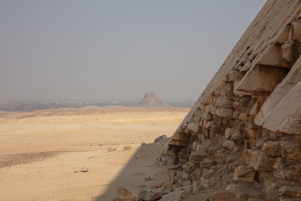 Dahshur, Dahshur Pyramids, Pyramid, Egypt, Cairo, Sneferu, Black Pyramid, Pyramid of Amenemhat III, Pyramid of Amenemhat III Dahshur, Amenemhat III, Bent Pyramid, North Africa, Africa, Sahara, Egyptian Sahara