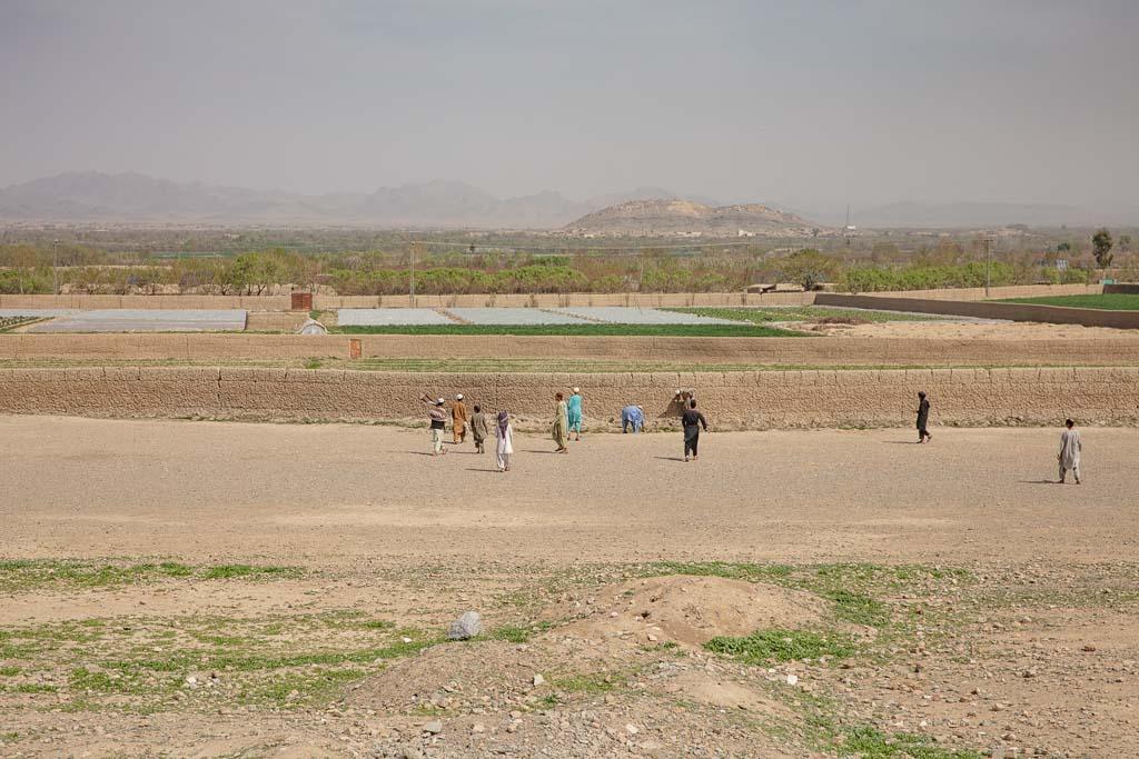 soccer, football, Kandahar, Afghanistan