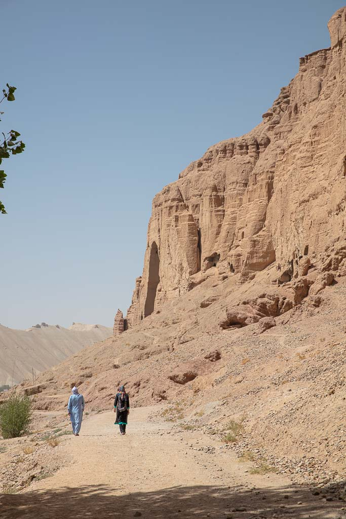 Shakhmama, Salsal, Afghanistan Travel, Afghanistan Travel Guide, Buddha Niches, Afghanistan, Central Afghanistan, Bamyan, Bamyan Buddhas