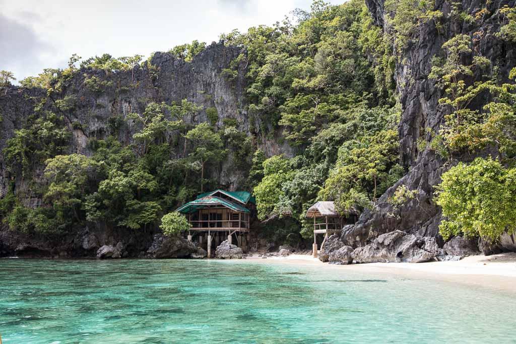 Bukal Island, Bukal Beach, El Nido, Palawan, Philippines, El Nido Travel, El Nido Travel Guide