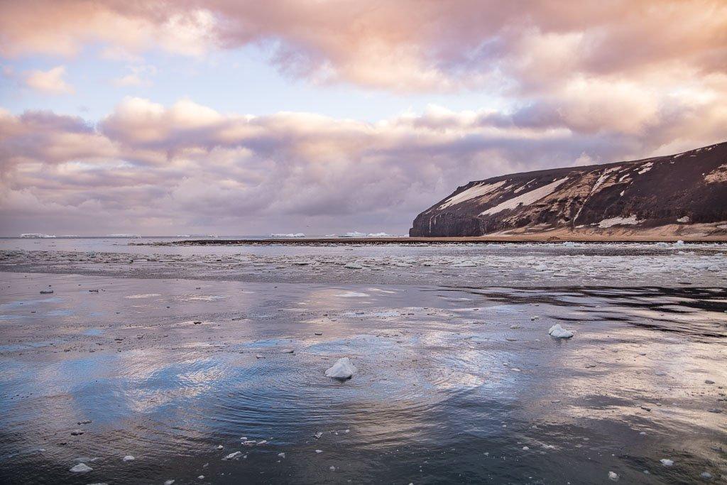 Antarctica, reasons to visit antarctica, Borchgrevink, Borchgrevink hut, Borchgrevink's Hut, Cape Adare, Ross Sea