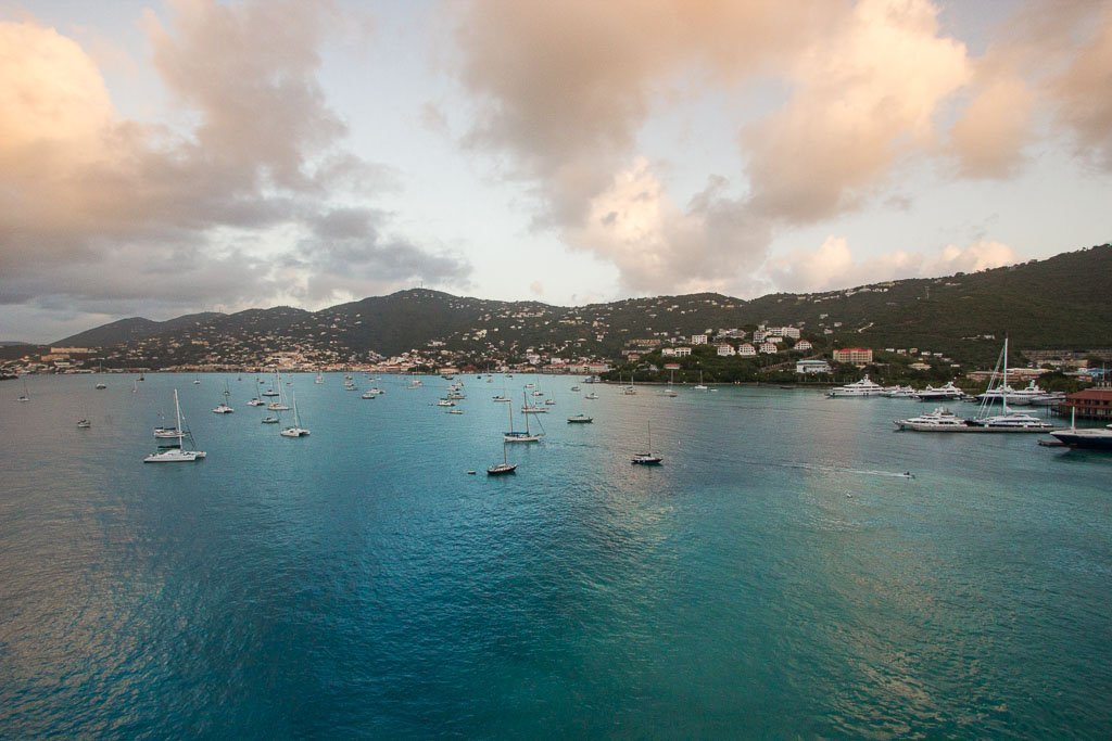 How to Visit Trunk Bay on a St. Thomas cruise ship stop,Charlotte Amelie Harbor, St Thomas, USVI