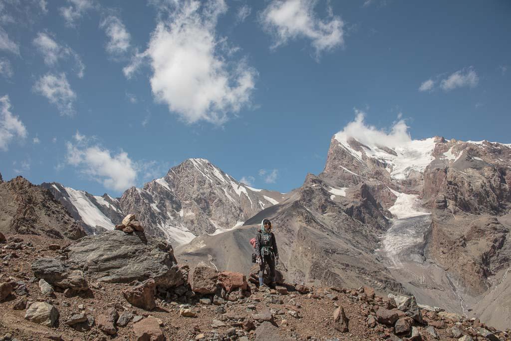 Fann Mountains, Fann Mountains Guide, Chimtarga, Chimtarga Pass, Fann Mountains, Fanski Gory, Tajikistan