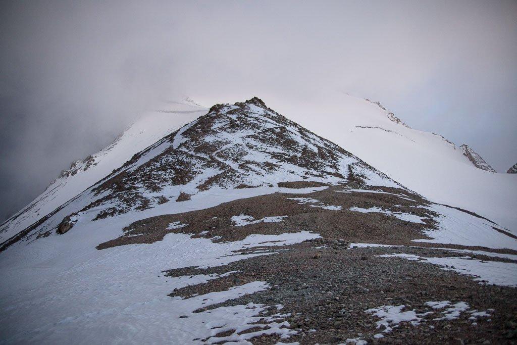 Peak Energia, Gora Energia, Chimtarga, Chimtarga Pass, Fann Mountains, Fanski Gory, Tajikistan