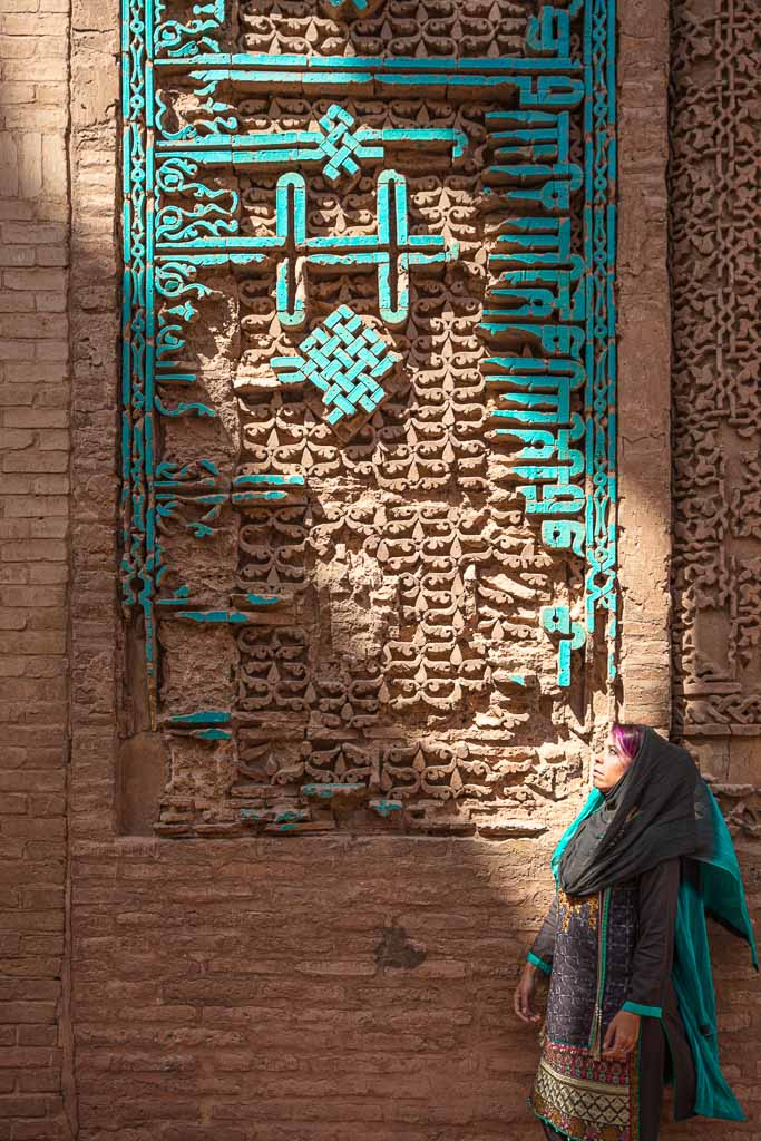 Adventures of Nicole. Adventures of Lil Nicki, Friday Mosque Herat, Ghorid architecture, Great Mosque of Herat, Herat, Afghanistan