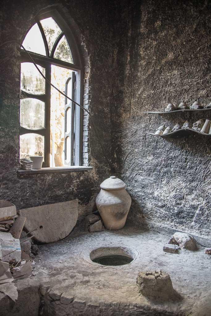 Uzbekistan, Uzbekistan travel guide, Uzbekistan travel, Uzbekistan guide, Gijduvan Ceramics Museum, Gijduvan