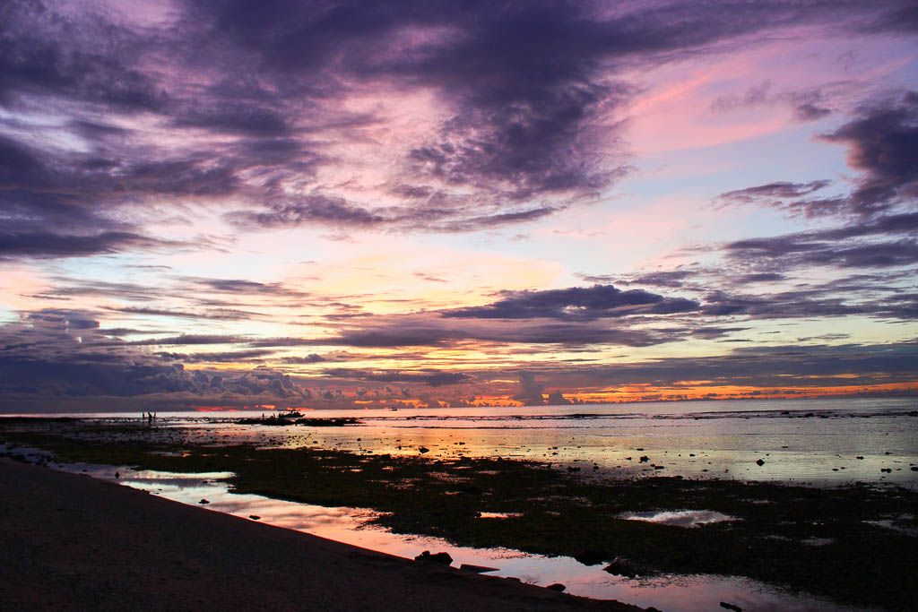 Gili Trawangan, Indonesia, Gili T, Gili Islands, Gili T sunset, Gili trawangan sunset, Gili islands sunset