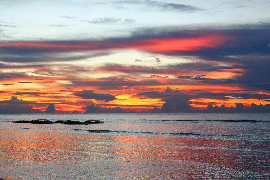 Gili Trawangan, Indonesia, Gili T, Gili Islands, Gili T sunset, Gili trawangan sunset, Gili islands sunset