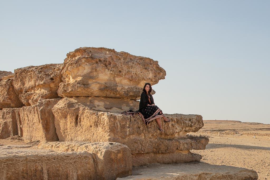 Pyramids of Giza, Giza, Giza Pyramids, Cairo, Egypt, Sahara, Sahara Desert, North Africa, Africa