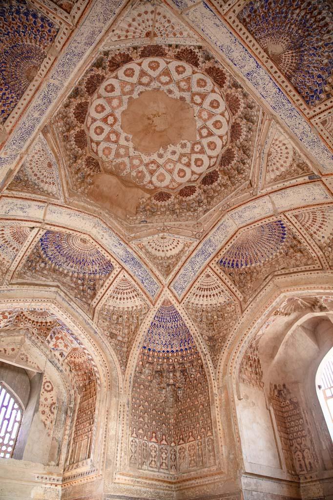 Gowarshad, Herat, Afghanistan, Gowar Shad, Gowarshad Mausoleum, Gowar Shad mausoleum