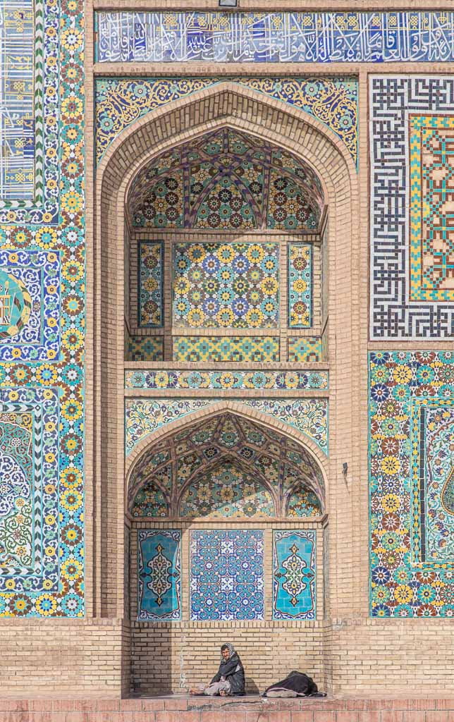 Great Mosque of Herat, Herat, Afghanistan, Herat Friday Mosque, Herat Mosque, Afghanistan mosque
