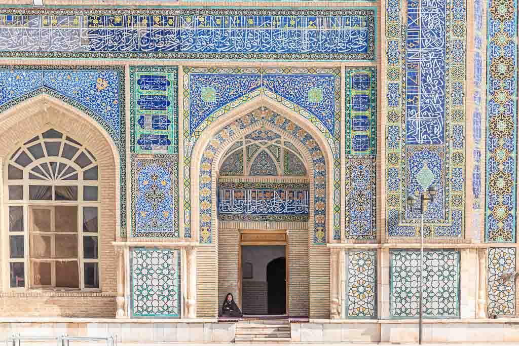 Afghanistan Tour, Afghanistan, Herat, Friday Mosque, Herat Friday Mosque, Great Mosque of Herat