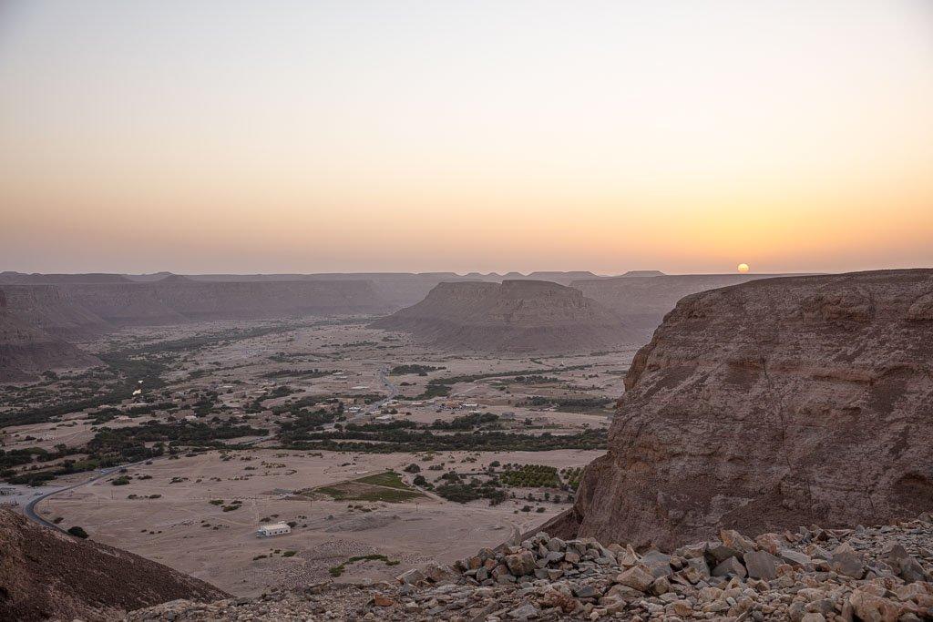 Hadhramaut, Wadi Hadhramaut, Yemen