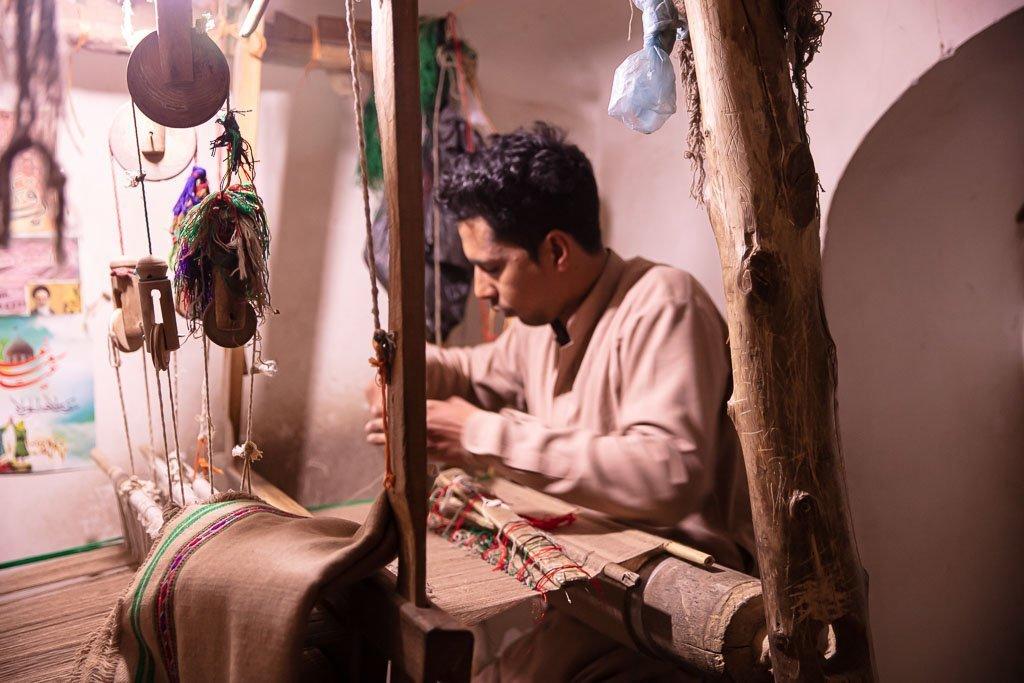 Herat Bazaar, Herat, Afghanistan