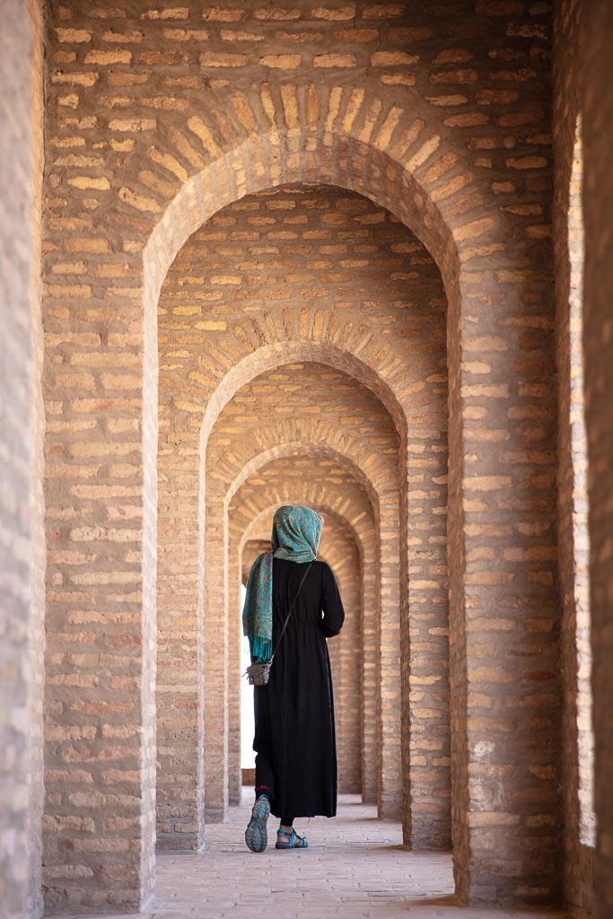 Herat, Herat Citadel, Afghanistan, what to wear Afghanistan