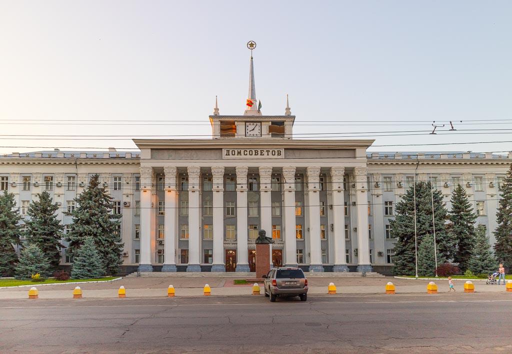 Transnistria, Prisnistrovie, visit Transnistria, Moldova, Europe, House of Soviets, House of Soviets Tiraspol, House of Soviets Transnistria, Tiraspol