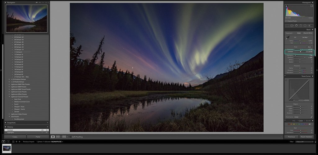 how to edit northern lights photos, edit northern lights photos, how to edit aurora photos, how to edit northern lights, how to edit aurora