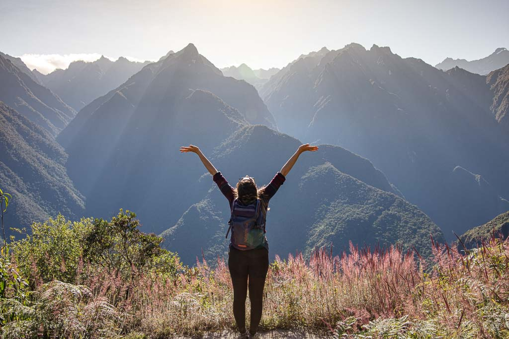 Huayna Picchu, Machu Picchu, Machu Picchu Peru, Machu Picchu Tips, Peru, Sacred Valley, girl Sacred valley