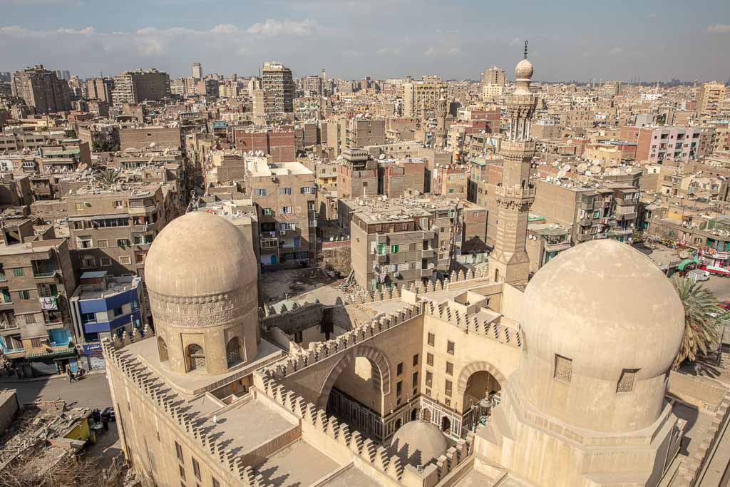 Ibn Talun Mosque, Mosque of Ibn Talun, Ibn Talun, Cairo, Egypt, Islamic Cairo, North Africa, Africa
