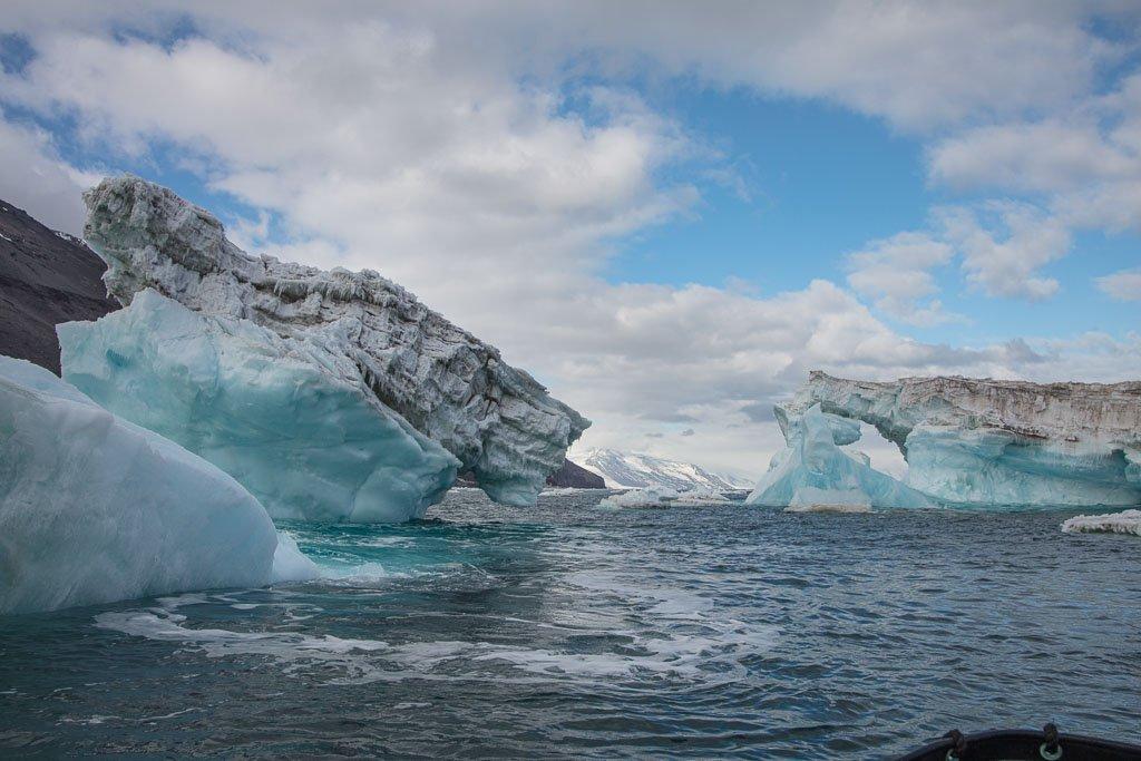Cape Adare, Icebergs, Iceberg, Antarctica, Borchgrevink, Ross Sea