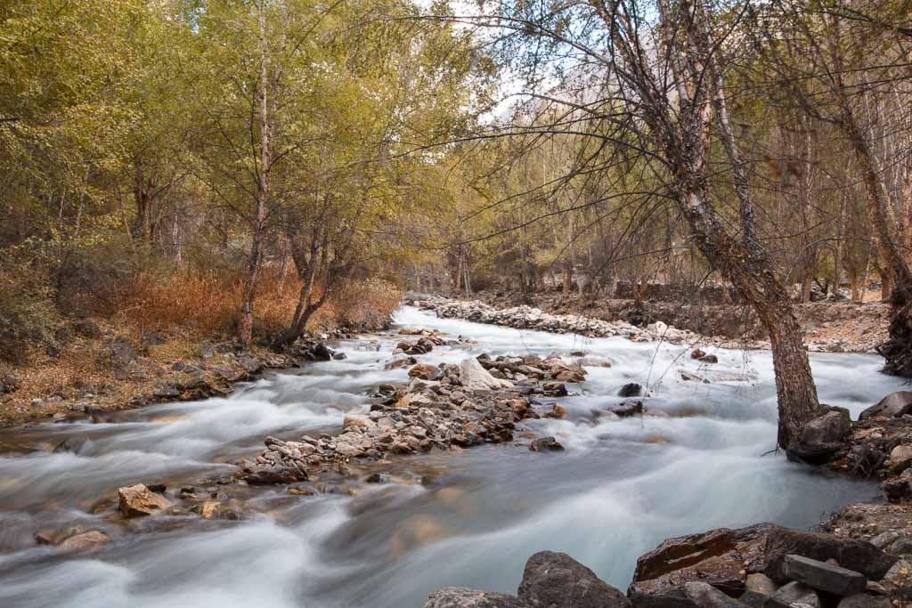 Jizeudara, Jizeudara River, Jizeu, Jizeu trek, Bartang Highway, Bartang Valley, Jizeu Valley, Tajikistan, Western Pamir, Pamir, Pamirs, Tajikistan trekking, Central Asia, Bartang