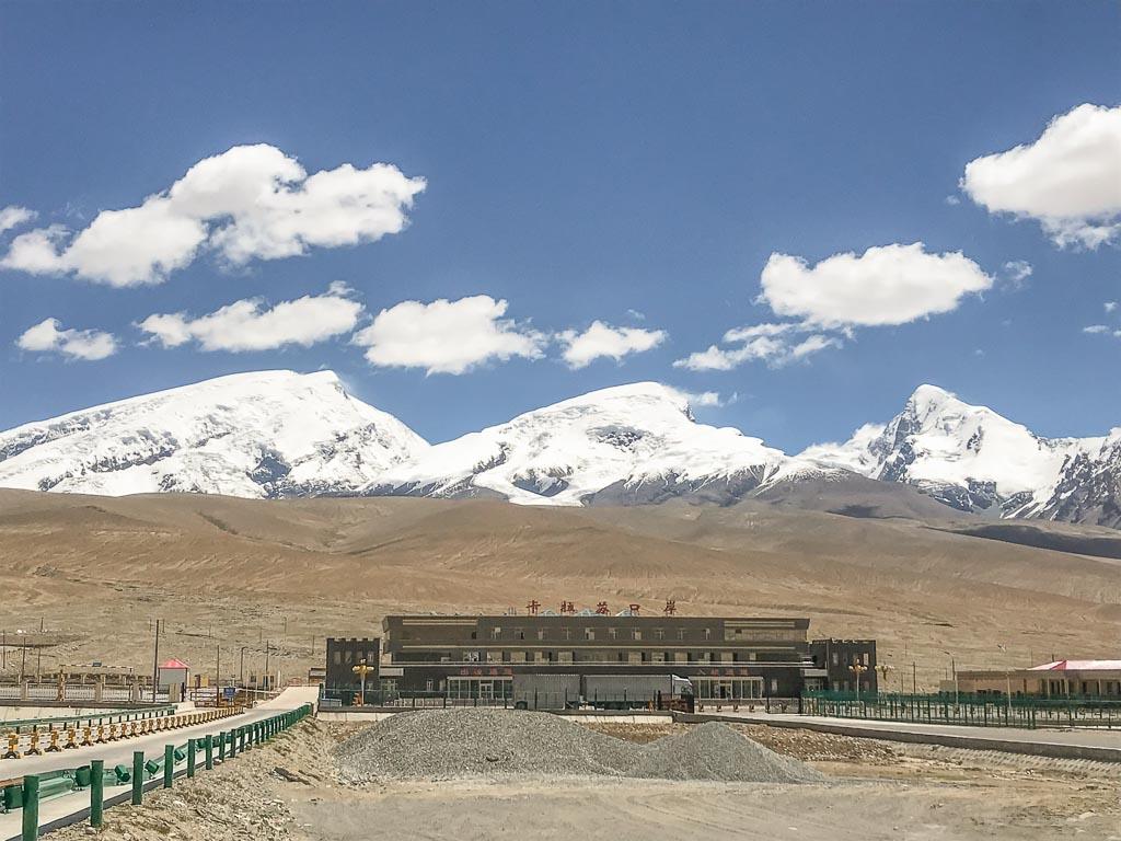 Qolma Pass, Karasu, Kalasu, Tajikistan, China, Tajikistan China border, Tajik China border