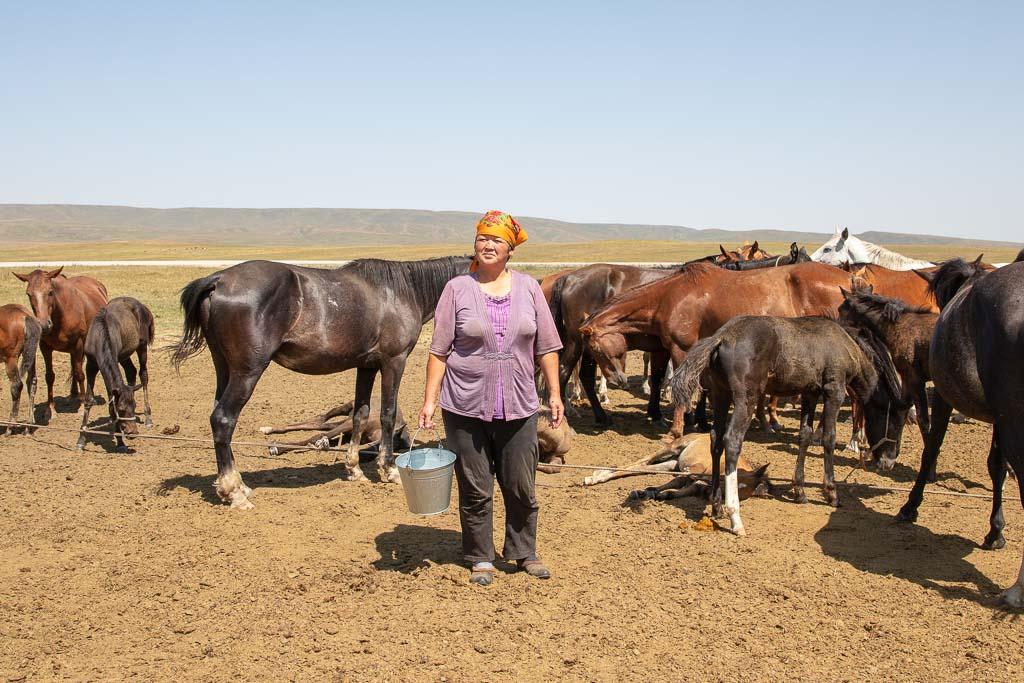 Karkyra, Kyrgyzstan, Karkara, Karkara border crossing