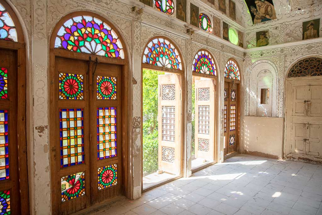 Khan e Lari, Khan e Lari Yazd, Yazd traditional house, Yazd, Old City, Yazd Old City, Iran, Middle East, Persia