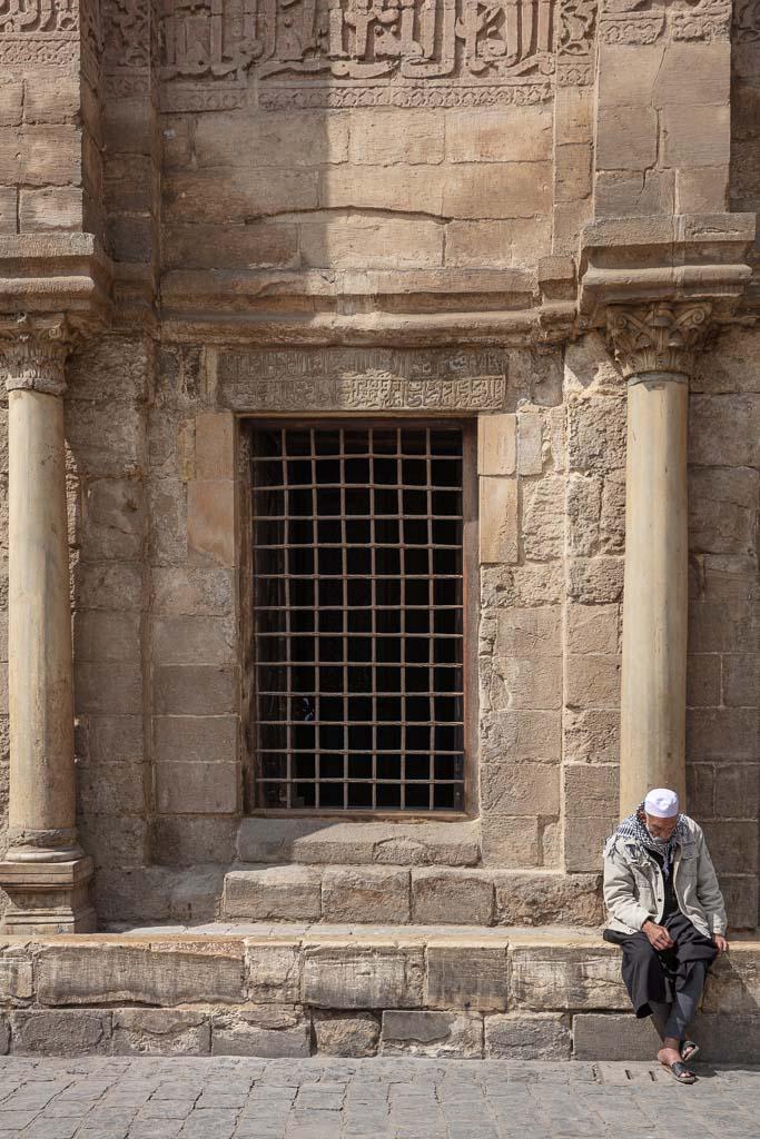 Qalawun Complex, Khan el Khalili, Khan el Khalili Souq, Khan el Khalili Souk, Khan el Khalili Bazaar, souk, souq, bazaar, Cairo, Egypt, Islamic Cairo, North Africa, Africa
