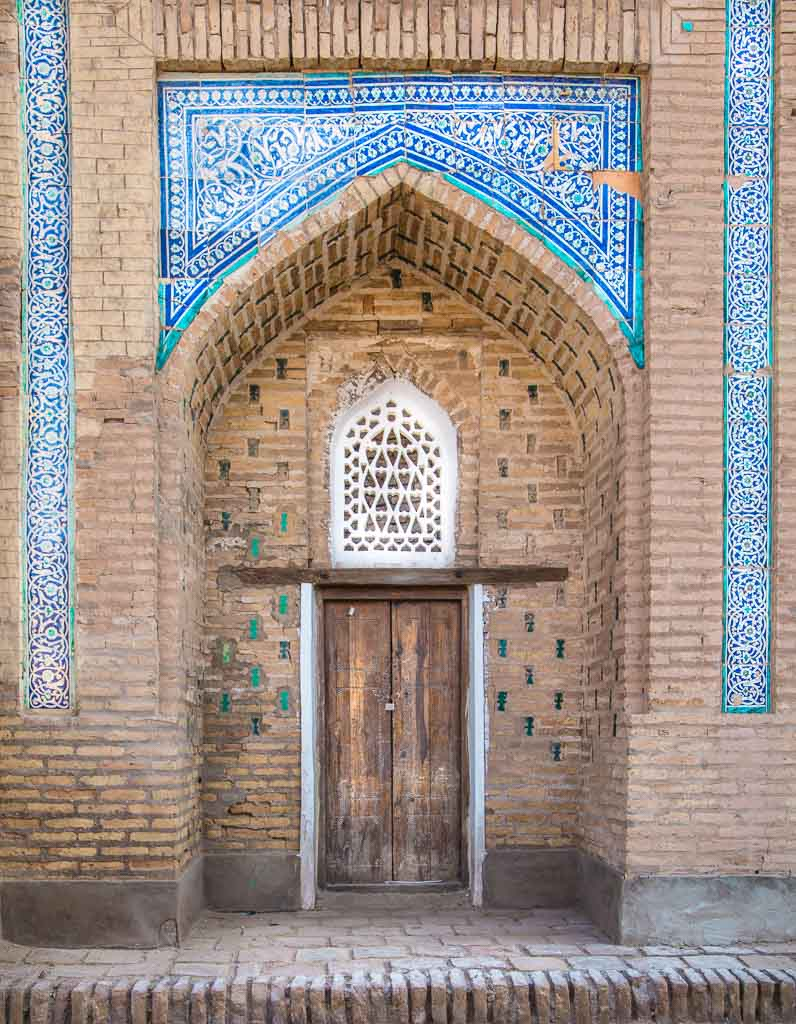 Uzbekistan, Central Asia, Khiva