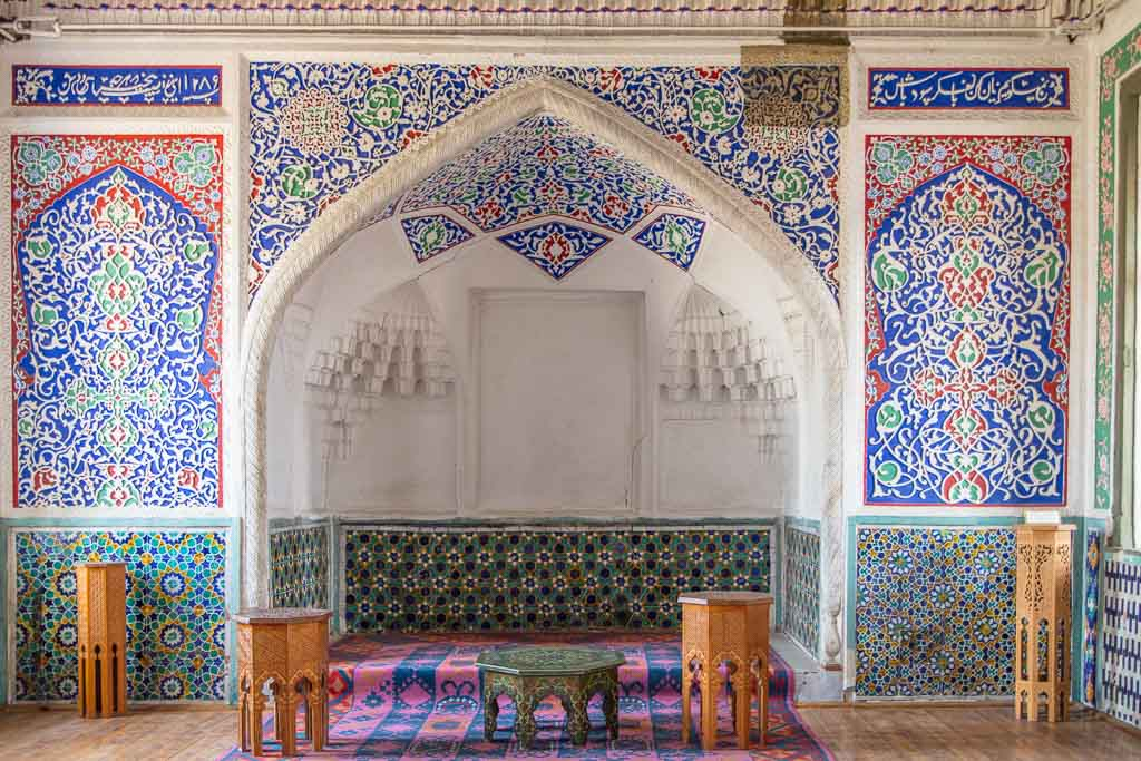 Uzbekistan, Central Asia, Uzbekistan, Uzbekistan travel guide, Uzbekistan travel, Uzbekistan guide, Kokand, Fergana, Fergana Valley, Khudayar Khan, Khudayar Khan Palace