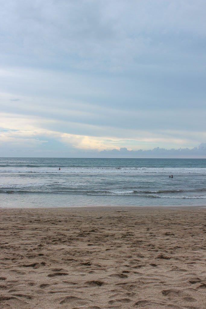 Kuta, Bali, Inodnesia, Kuta Beach
