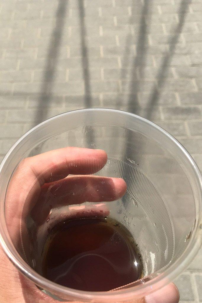 Cvas, Moldova, Kvas, Piata Centrala, Chisinau, Moldovan drink, Moldovan foods