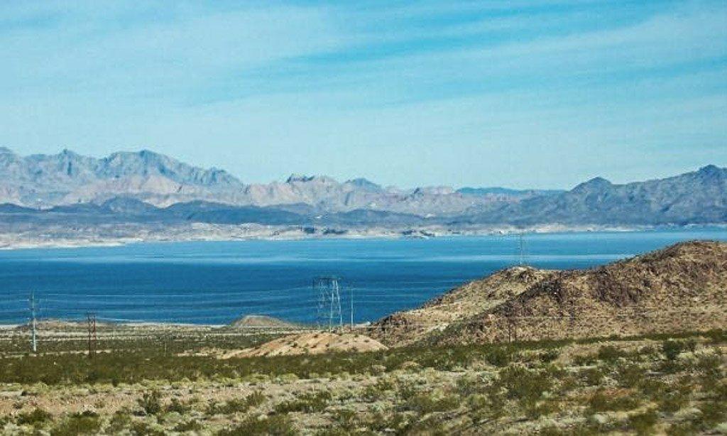 Lake Mead, Las Vegas, Nevada, USA