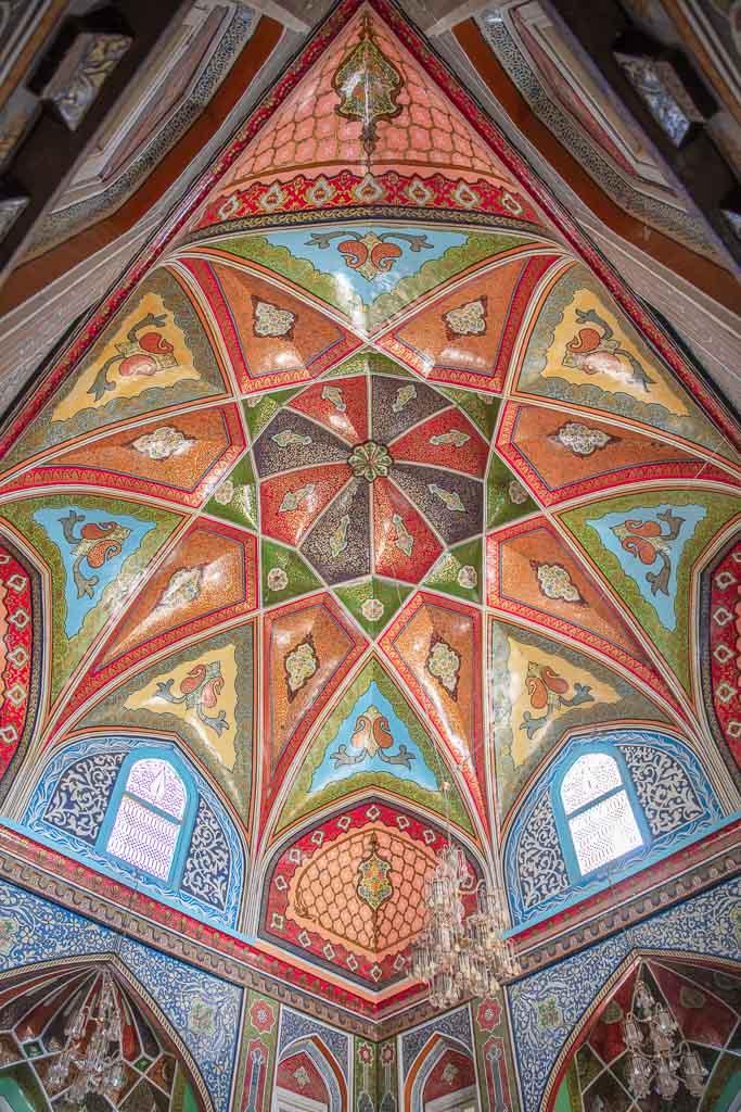Kandahar, Afghanistan, Mirwas Khan Hotak Mausoleum