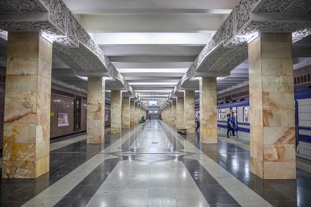 Milliy Bog Milliy Bog Station, Yoshlik Station, Tashkent Metro, Tashkent, Uzbekistan, Ozbekiston, Central, Asia, metro, subway, Uzbekistan metro, Uzbekistan metro