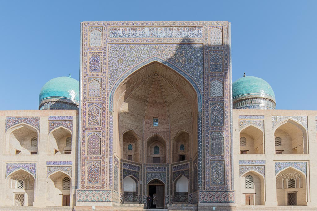 Bukhara Travel Guide 19 Things To Do The Adventures Of Nicole