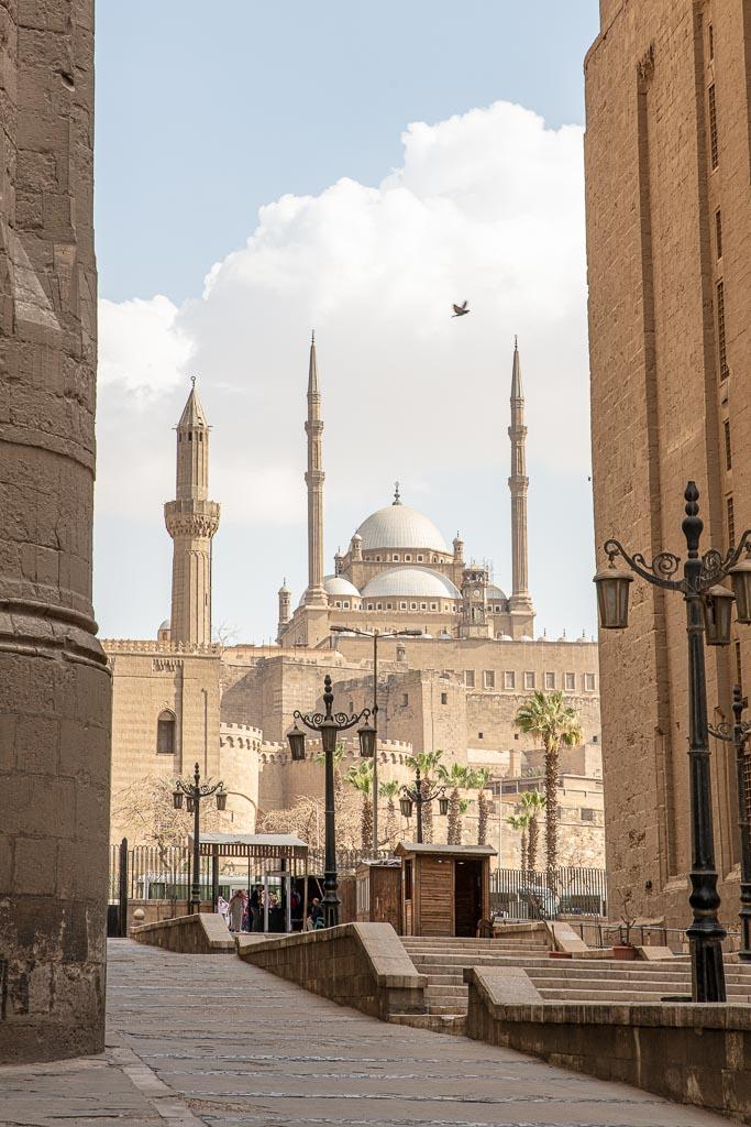 Mosque of mohammed Ali Pasha, Saleh Ad Dine Citadel, Cairo Citadel, Citadel, Cairo, Egypt