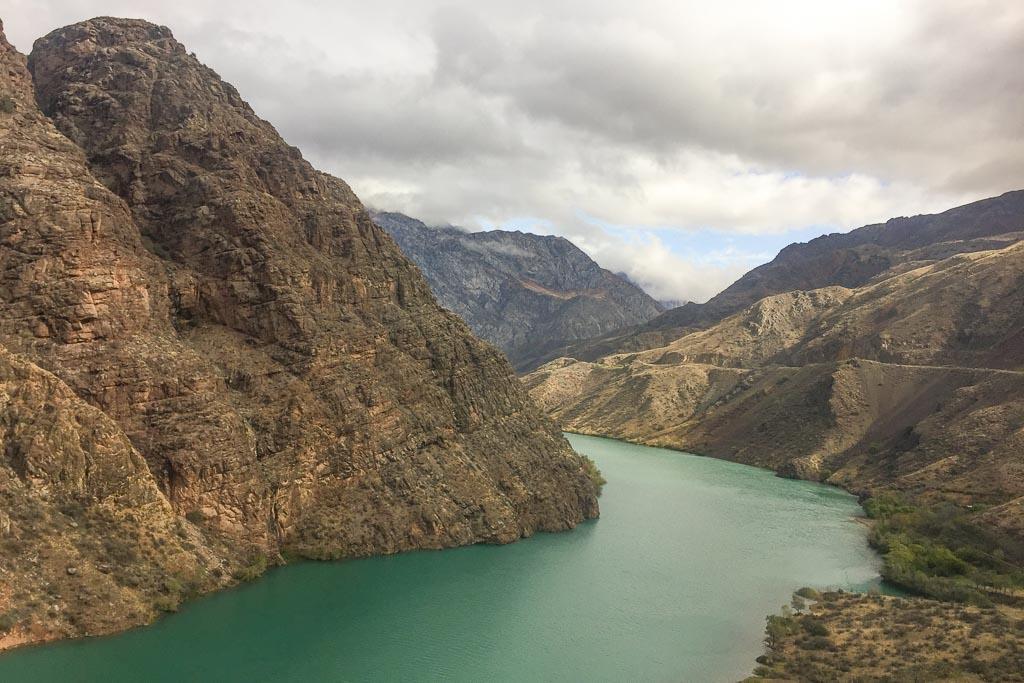Naryn River, Kyrgyzstan Travel Guide, Kyrgyzstan