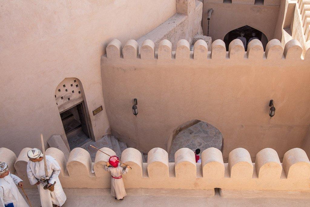 Oman Travel, Oman Travel Guide, Nizwa, Nizwa Oman, Nizwa Fortress, Nizwa Fortress Oman, Nizwa Fort, Nizwa Fort Oman, Fort, Fortress, Oman Fort, Oman Fortress, One week in Oman, 7 days Oman, Oman roadtrip, Oman road trip, Oman road trip one week