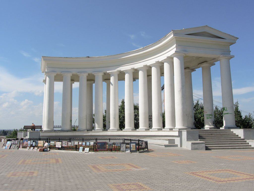 Odessa, Ukraine, cheap places to travel in summer