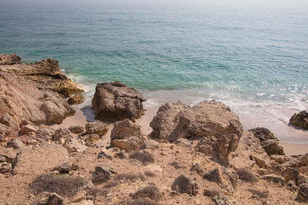 Oman Travel, Oman Travel Guide, one week in Oman, Oman roadtrip, Oman road trip, Omani beach, Oman beach