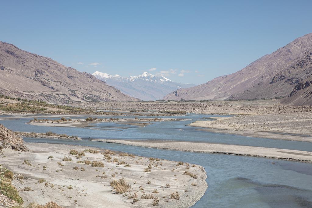 Wakhan, Tajik Wakhan, Wakhan Valley, Wakhan Tajikistan, Wakhan Valley Tajikistan, Tajikistan, Gorno Badakhshan Autonomous Oblast, Badakhshan, GBAO, Pamir, River Panj, Panj River, Namadgut, Khaakha, Khaakha fortress