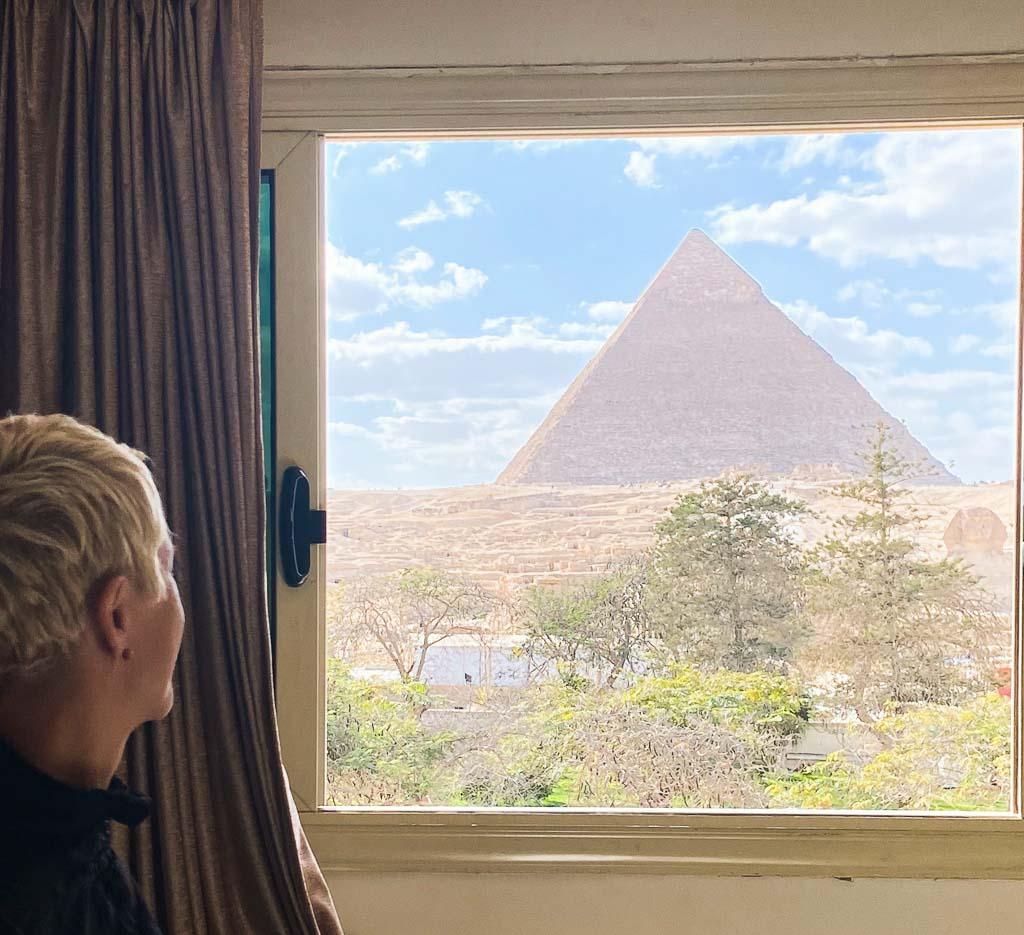 Panorama Pyramids Inn, Giza Hotels, Giza, Cairo, Egypt