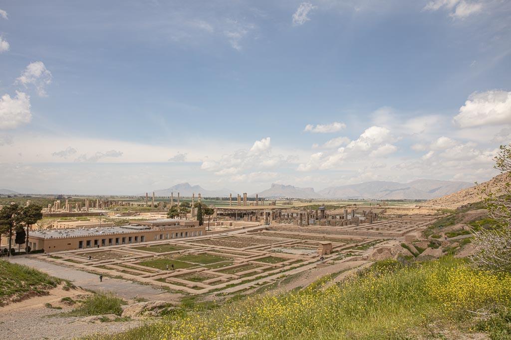 Persepolis, Shiraz, Fars, Pars, Iran