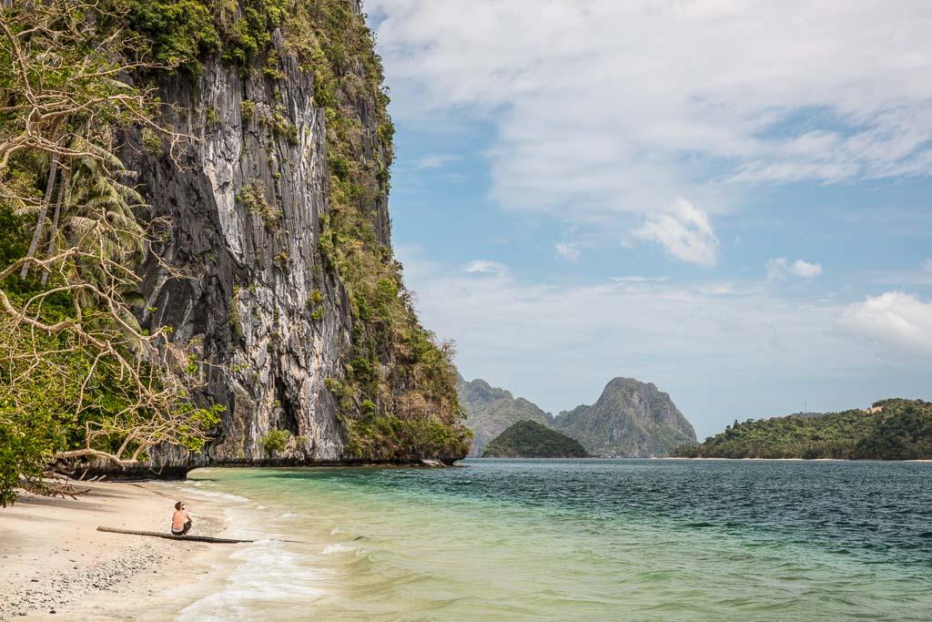 El Nido, Palawan, Philippines, El Nido Travel, El Nido Travel Guide, Pinagbuyutan Island, Pinagbuyutan, Tour B