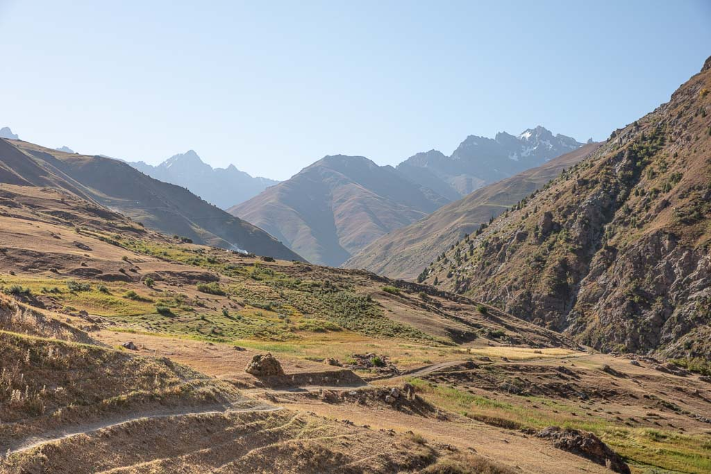 Pindar, Pindar Valley, Yaghnob, Yagnob, Yagnob Valley, Tajikistan, Central Asia, yaghnob