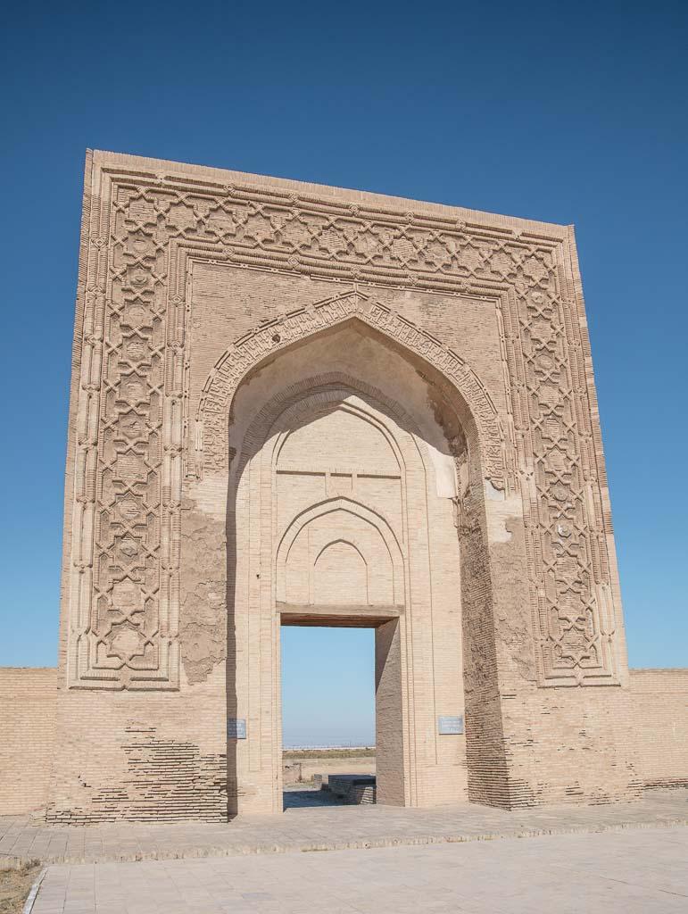 Uzbekistan, Uzbekistan travel guide, Uzbekistan travel, Uzbekistan guide, Rabat Malik, Rabat Malik Caravanserai, Caravanserai, Navoi