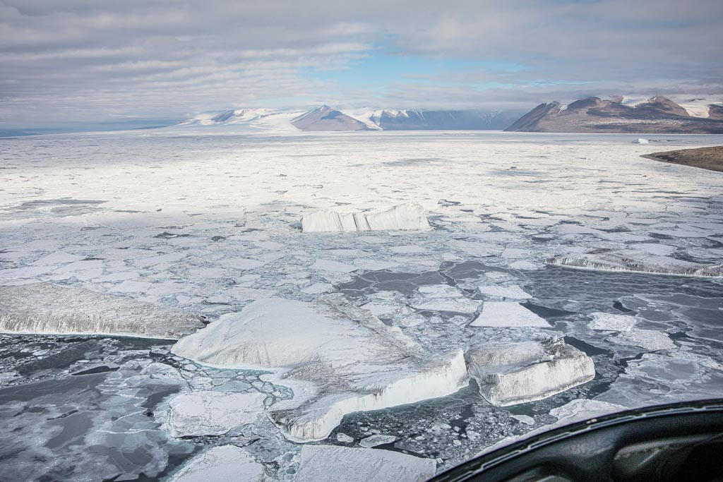 McMurdo Dry Valleys, Antarctica